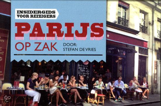 Parijs op zak