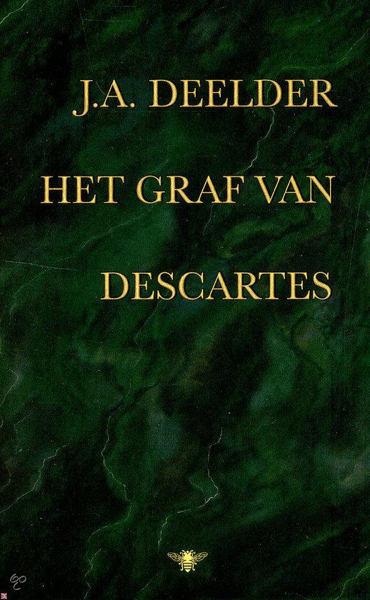 Het graf van Descartes