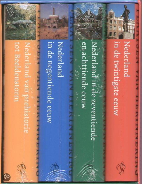Plaatsen Van Herinnering / Compleet