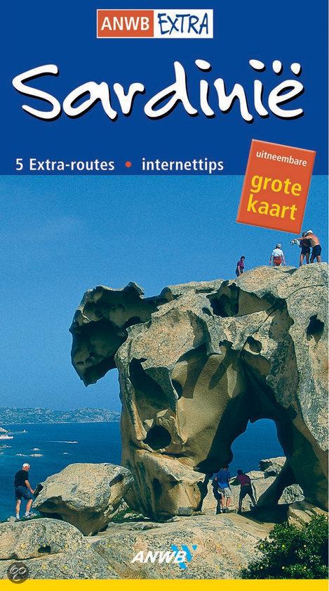 Sardinie reisgids