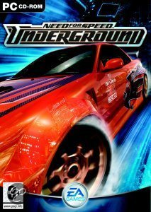Need For Speed: Underground - Windows