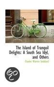The Island of Tranquil Delights