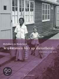 Molukkers In Nederland