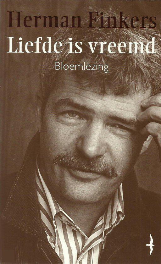 Herman Finkers Liefde Is Vreemd Bksy