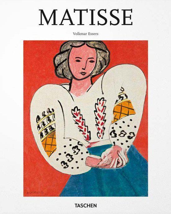 Henri Matisse, 1869-1954