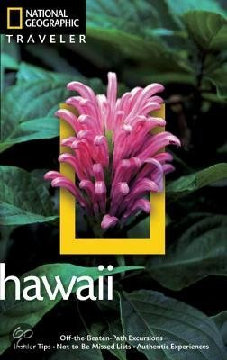 National Geographic reisgids Hawaii