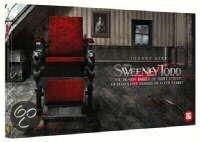 Sweeney Todd - Demon Barber Of Fleet Street Collector's Edition