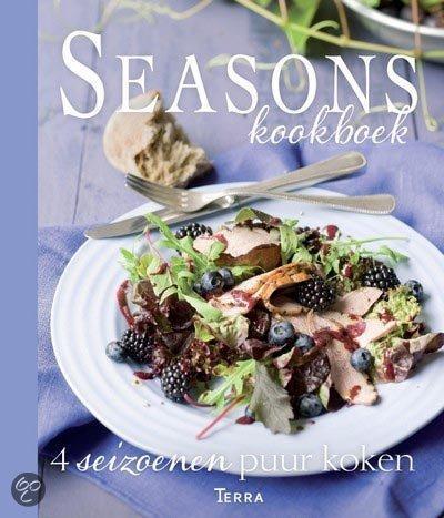 Seasons kookboek