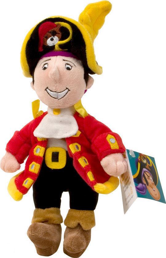 bol.com | Piet Piraat Beanbag Pop | Speelgoed: www.bol.com/nl/p/piet-piraat-beanbag-pop/1004004011781801