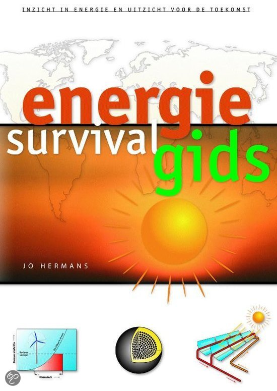 Energie Survival Gids