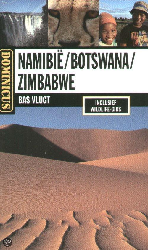 Dominicus Namibië / Botswana / Zimbabwe