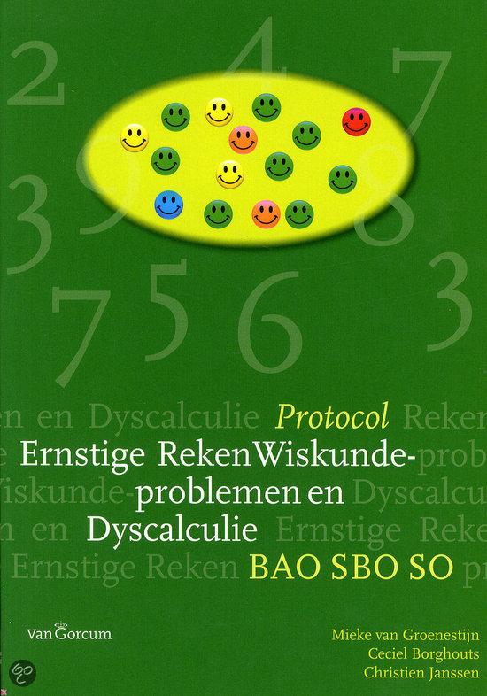 Ernstige Reken-Wiskundeproblemen en Dyscalculie