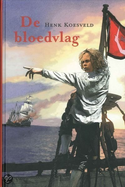 De Bloedvlag