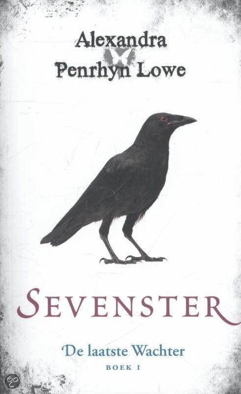 De laatste Wachter / 1 Sevenster