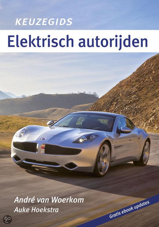 Keuzegids elektrisch autorijden