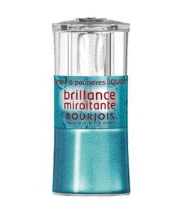 Bourjois Shimmering Shine - 36 Bleu Electrolyse - Oogschaduw