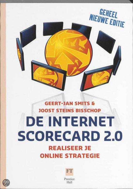 De Internet Scorecard 2.0 (eBook)