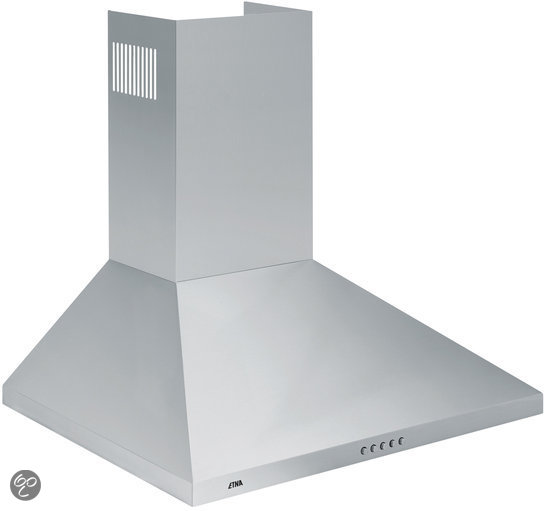 Keuken Afzuigkap Inbouw : bol.com Etna Inbouw Afzuigkap T4404TRVS Elektronica