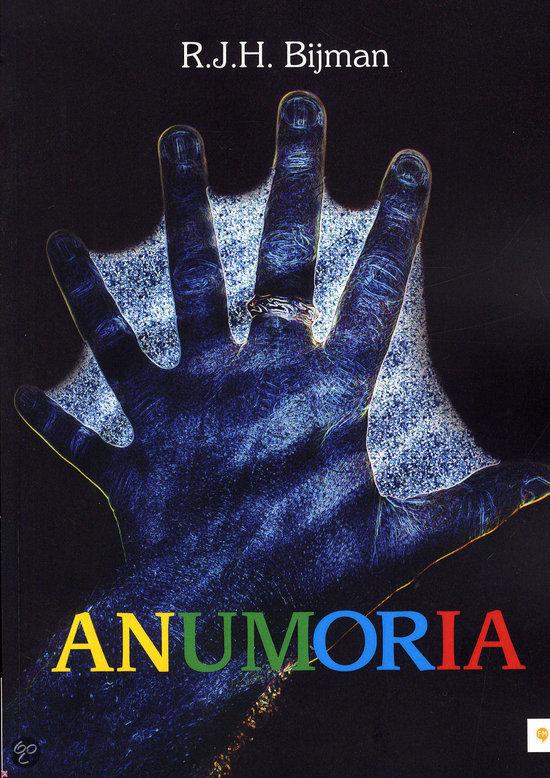 Anumoria