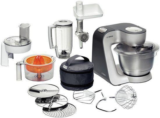 bol.com : Bosch Keukenmachine MUM56340