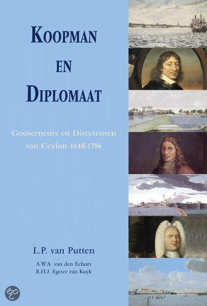 Koopman En Diplomaat