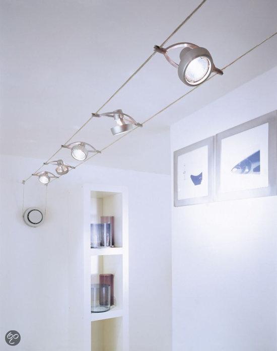 bol.com   Massive Faretti Spotlamp - Grijs