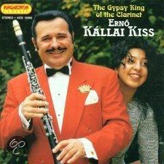 Gypsy King Of The Clarine