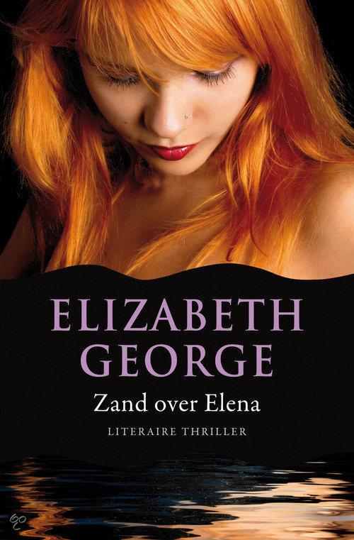 Zand over Elena