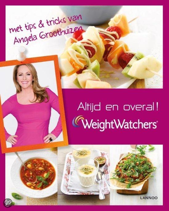 Weight Watchers: Altijd en overal