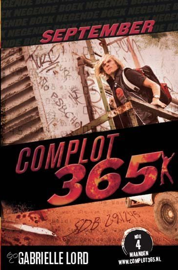 Complot 365 / September
