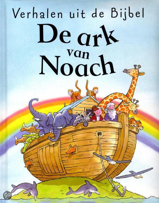 Citaten Uit De Bijbel : Bol verhalen uit bijbel ark van noach