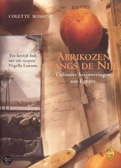 Abrikozen Langs De Nijl