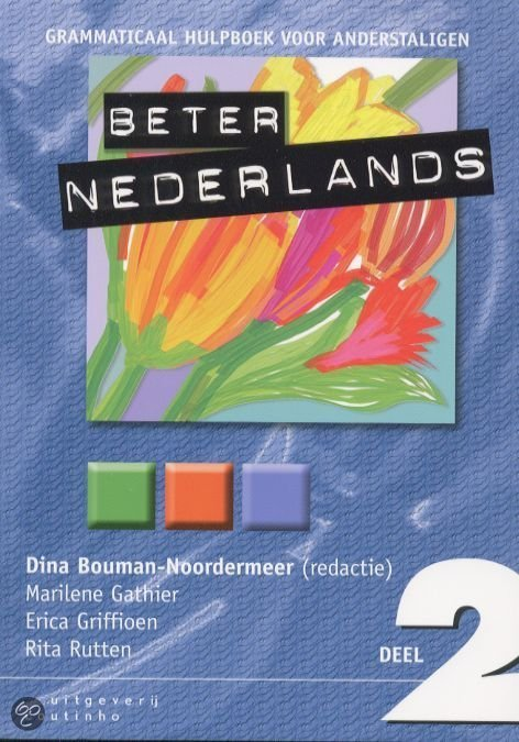 Beter Nederlands / 2