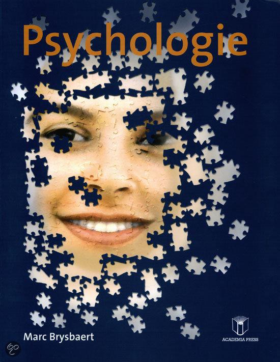 Psychologie / druk 1