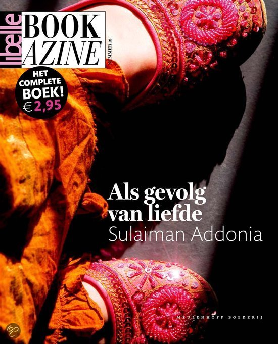Als gevolg van liefde sulaiman addonia sanoma for Sanoma uitgevers
