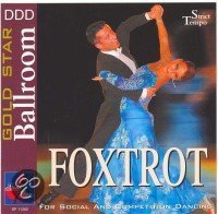 Gold Star Ballroom Series: Foxtrot