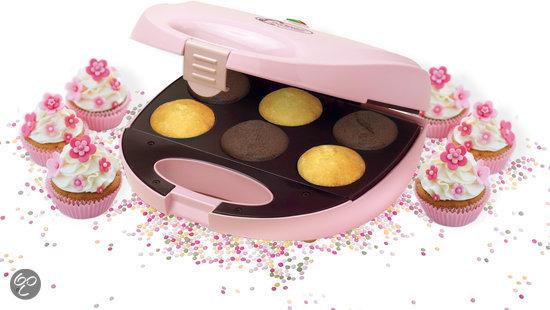 Bestron Cupcakemaker DCM8162