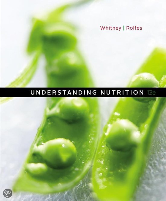 Understanding Nutrition, International Edition
