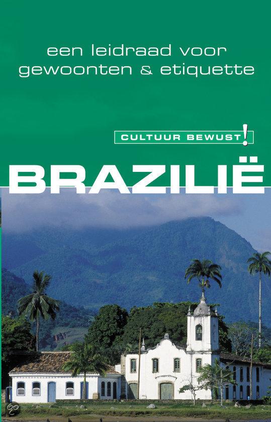 Cultuur Bewust ! / Brazilie