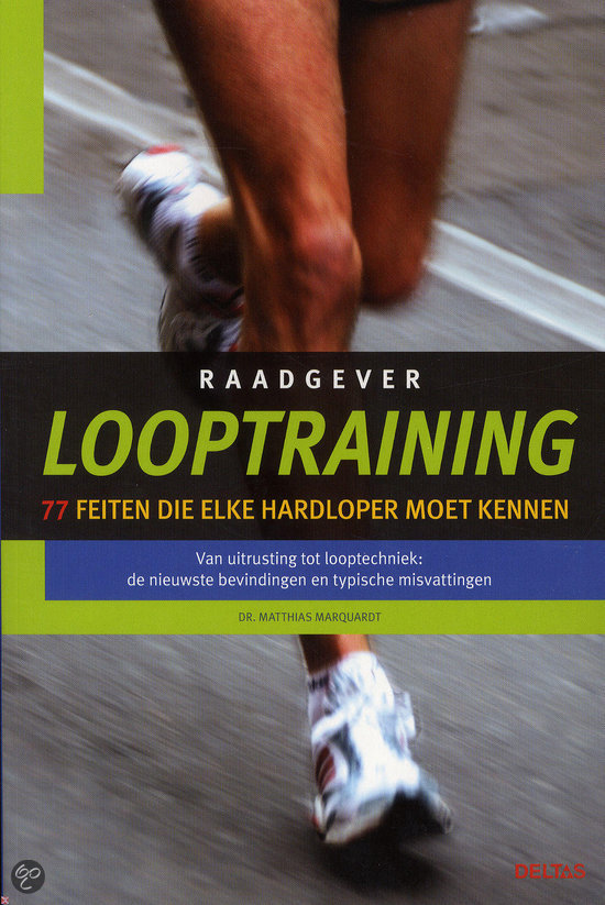Raadgever Looptraining