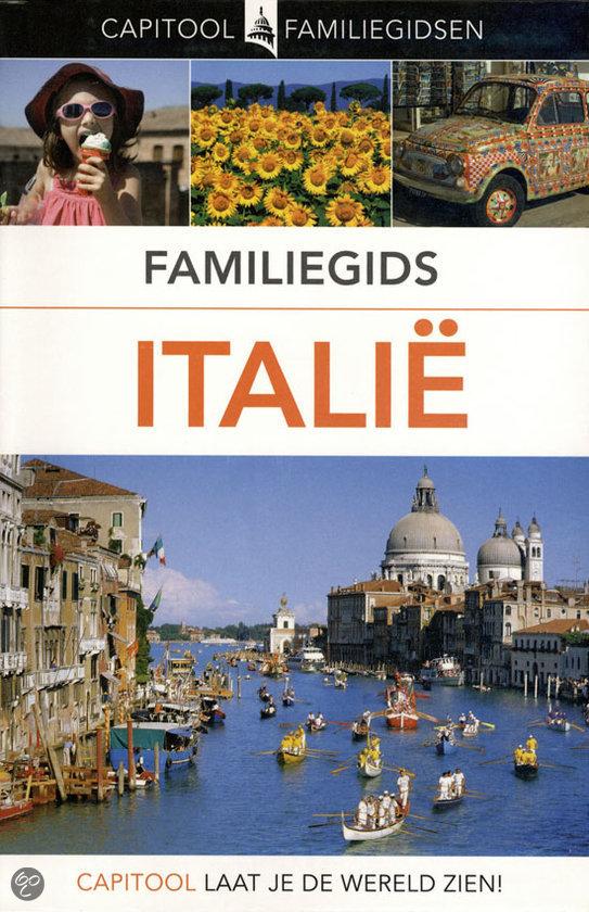Capitool Familiegids Italië