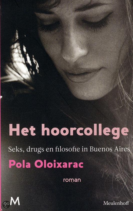 Het Hoorcollege