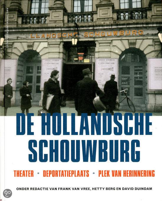 De Hollandsche schouwburg