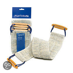Martini 454 Sport - Massageband