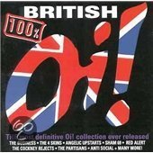 100 % British Oi!