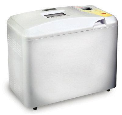 Goede bol.com | Inventum BM35 broodbakmachine UV-07