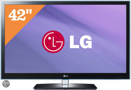 LG 42LW650S - LED TV - 42 Inch - Full HD