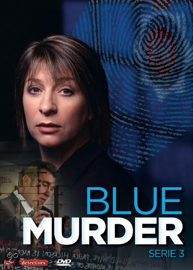 Blue Murder - Seizoen 3