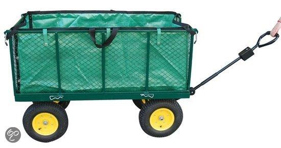 Transportkar vouwbaar