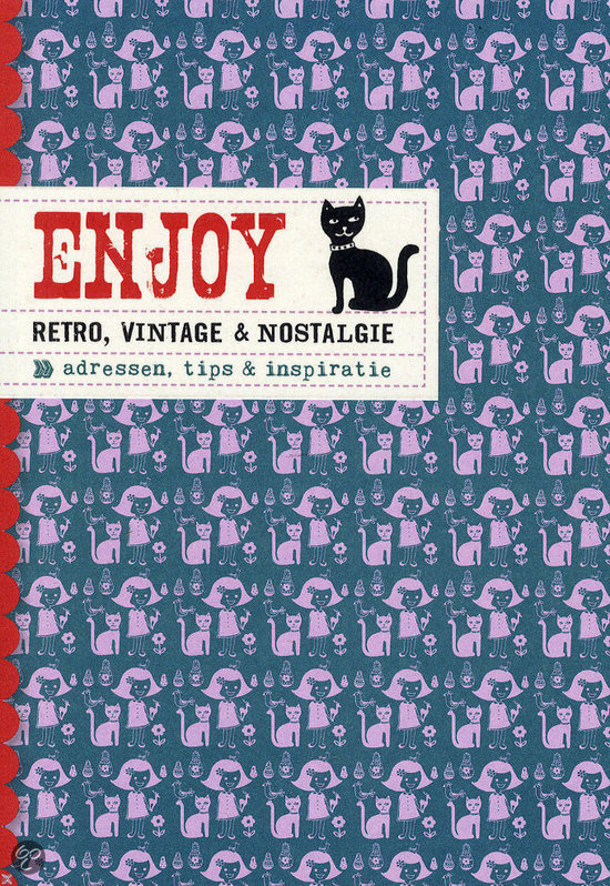 Enjoy / Retro, vintage & nostalgie